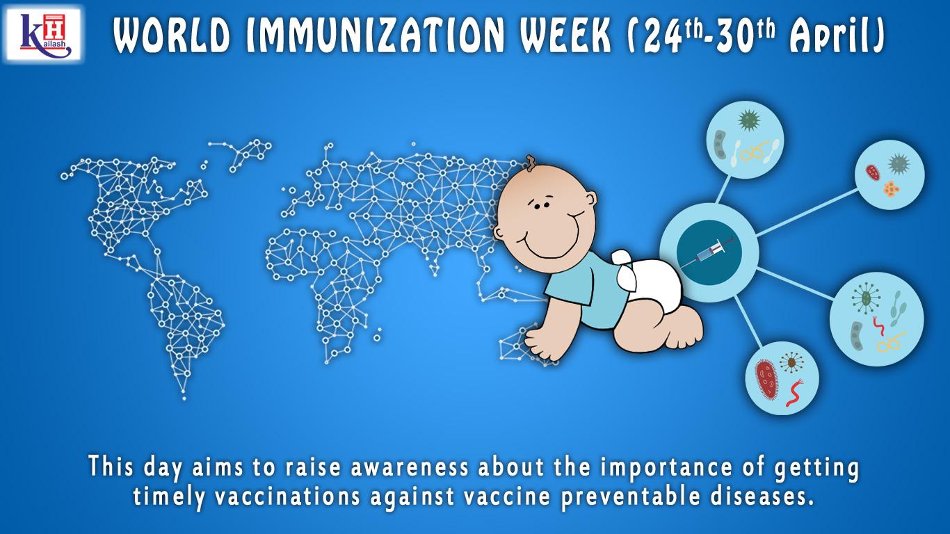 World Immunization Week