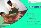 Benefits of Hip Bath