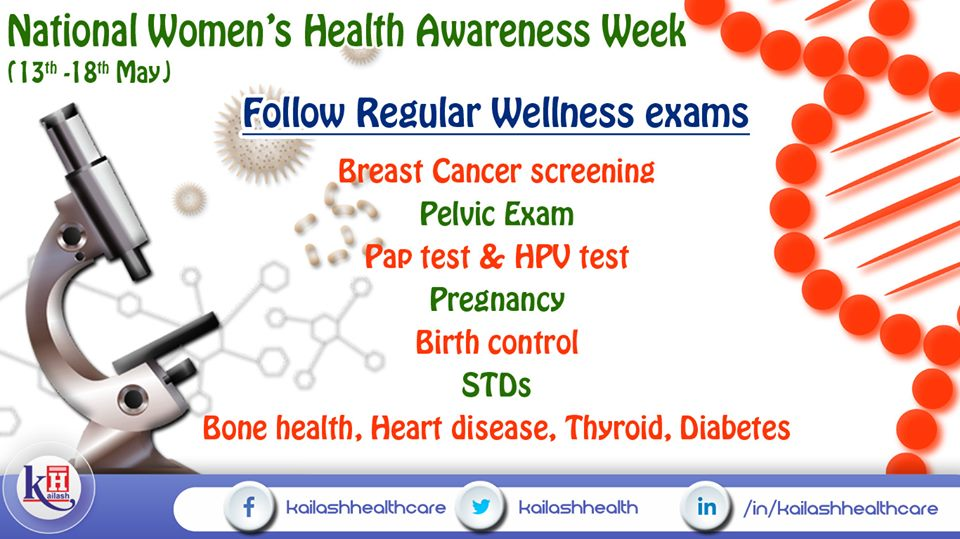 Regular Health checkups help us to keep a check on our Health keenly. It is the first step towards preventive health.