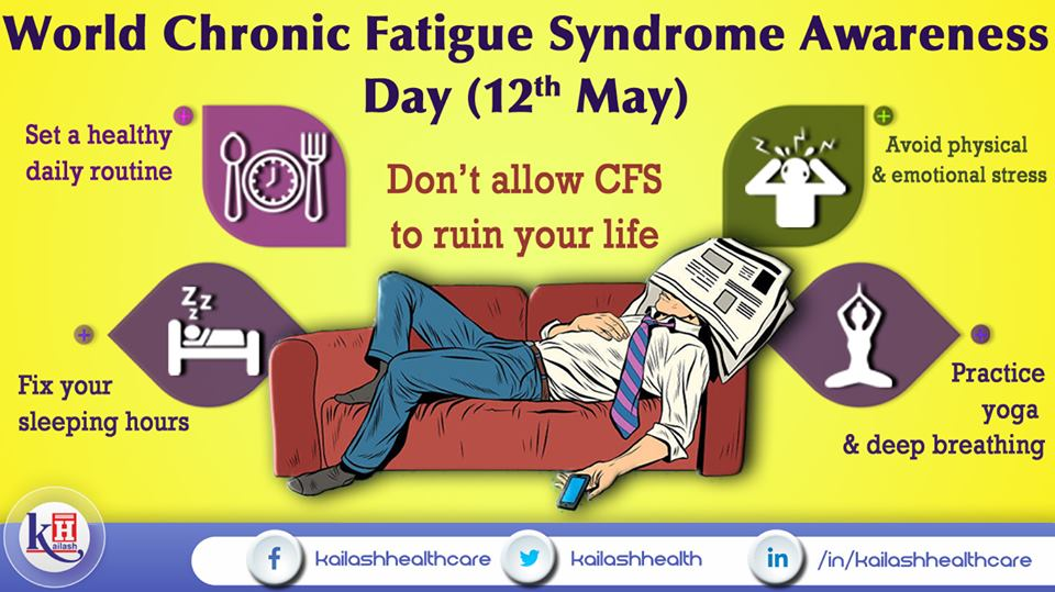 These lifestyle tips can help you have control over your Chronic Fatigue Syndrome.