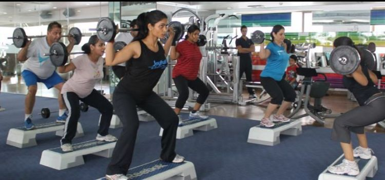 5 muscle-building mistakes – Kailash Health Village Gym