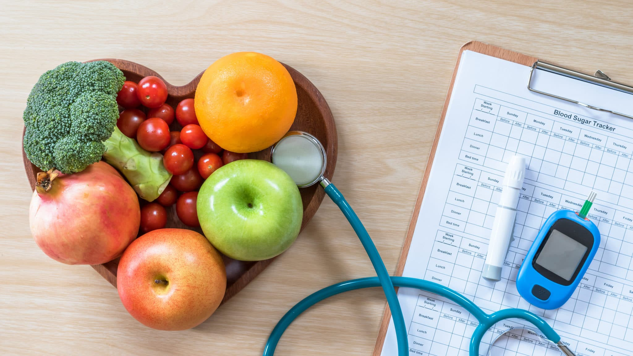 Your Diabetes Needs a Naturopathy Treatment