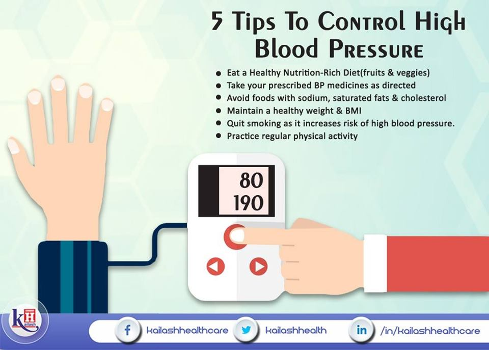 Controlling Blood Pressure is vital for overall health. Here are some easy ways to keep high BP controlled.Controlling Blood Pressure is vital for overall health. Here are some easy ways to keep high BP controlled.