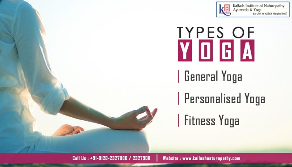 Yoga in its various forms encourages natural physical health & mental wellness. Live a Yoga life.