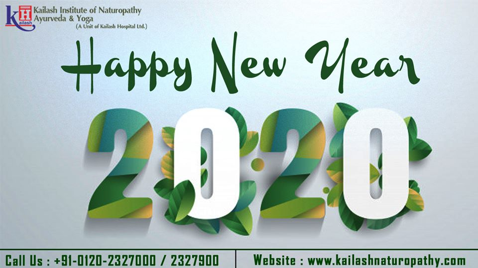 Wish you all a Happy New Year