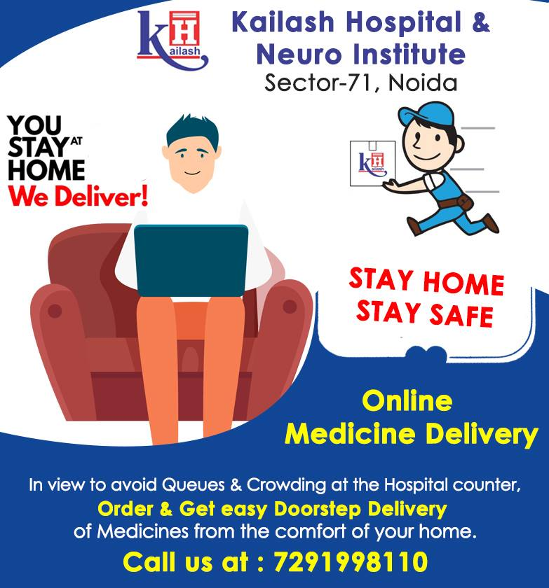 Order Your Medicines & Get them delivered at your Doorstep right away! Call us Now.....