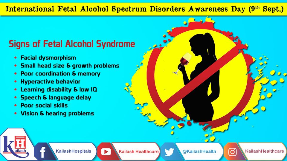 Fetal Alcohol Spectrum Disorder (FASD) encompasses the adverse effects associated with prenatal alcohol indulgence