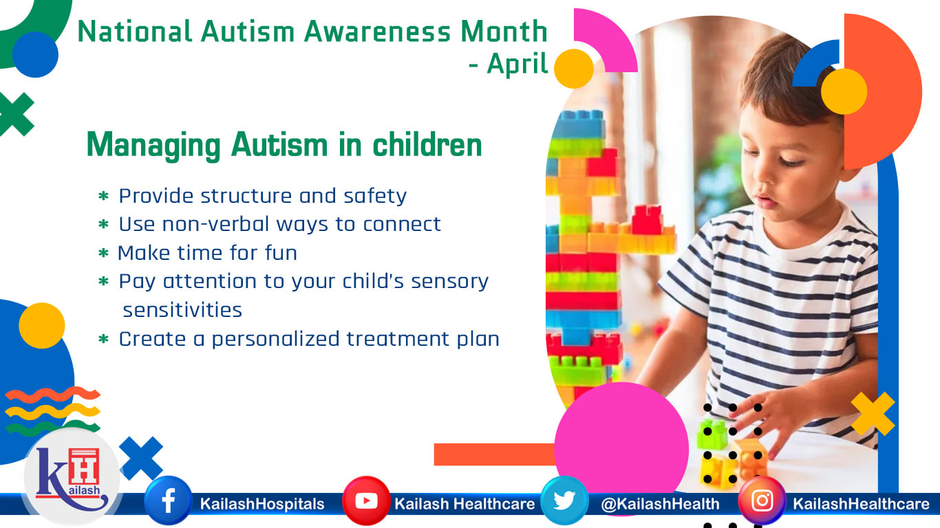 Autism is manageable through behavioural analysis, parental care & attention too. Know other ways to manage autistic spectrum disorder.