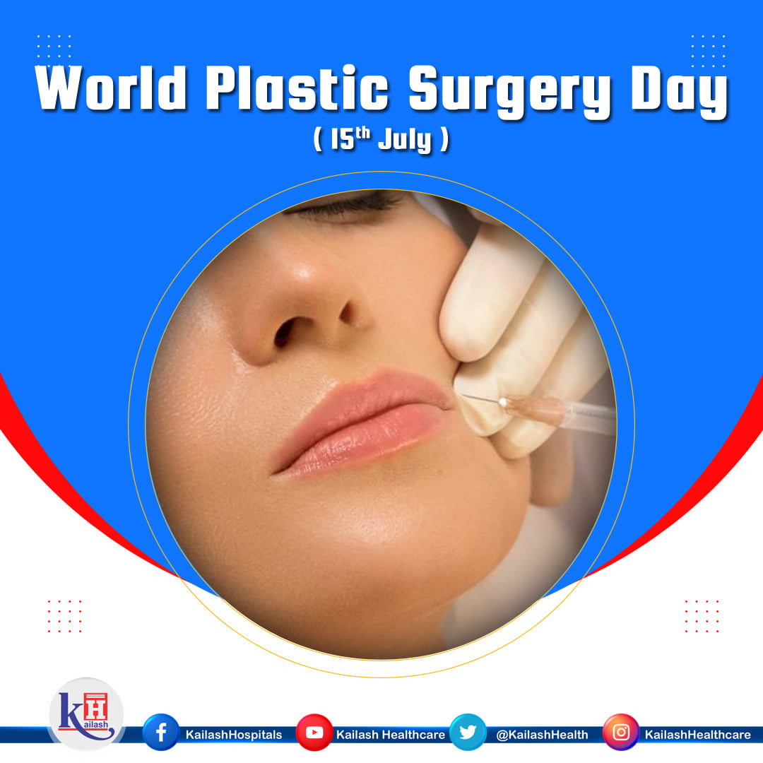 Plastic Surgery is changing lives through Reconstructive, Restorative & Aesthetic corrections.